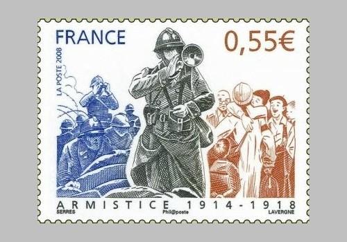 """Pierre Sellier sonna au clairon le premier """"cessez-le-feu"""" Sans_830"""
