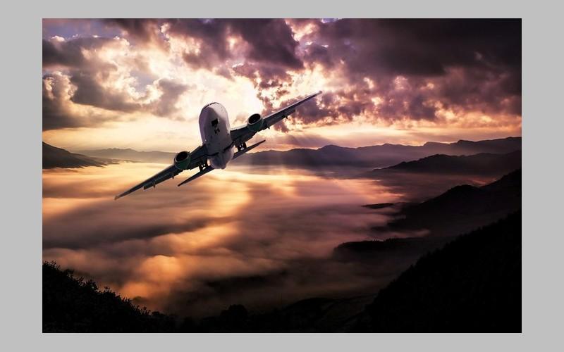 Des pilotes d'avion affirment avoir vu des ovnis dans le ciel irlandais Sans_907