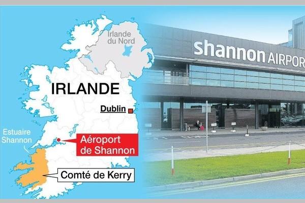 Des pilotes d'avion affirment avoir vu des ovnis dans le ciel irlandais Sans_908