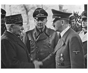Centenaire du 11 novembre 1918: l'histoire mouvementée du wagon de l'armistice  Sans_929