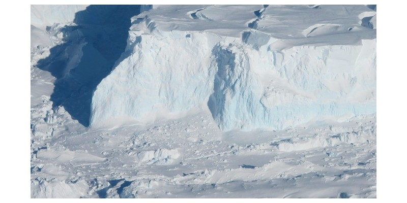 Un mur au fond de l'océan pour limiter la fonte des glaces ? X10