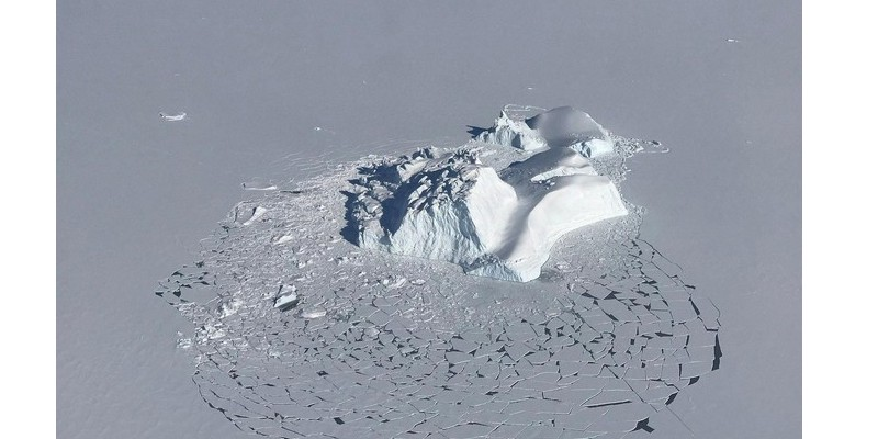 Un mur au fond de l'océan pour limiter la fonte des glaces ? X11