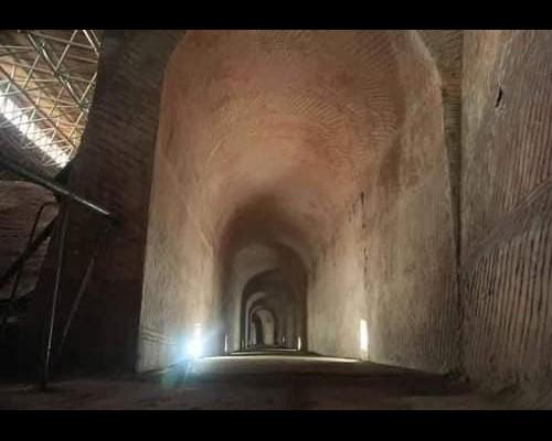 Les anciennes cavernes chinoises de Longyou : un mystère qui vient de loin X513