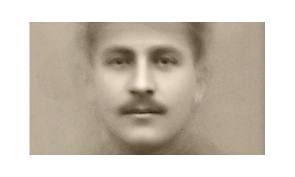 Soldat inconnu: un visage reconstitué à partir de milliers de portraits Y11