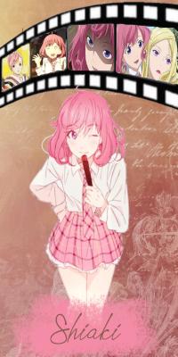 Shiaki Nouji