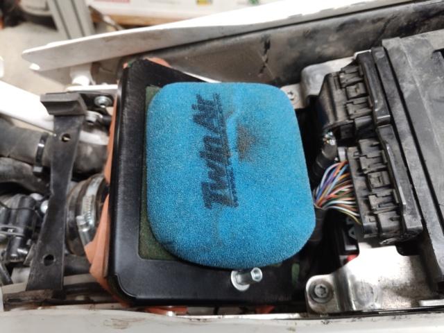 améliorations Husqvarna 701 enduro ET KTM 690 enduro - Page 24 Img_2041
