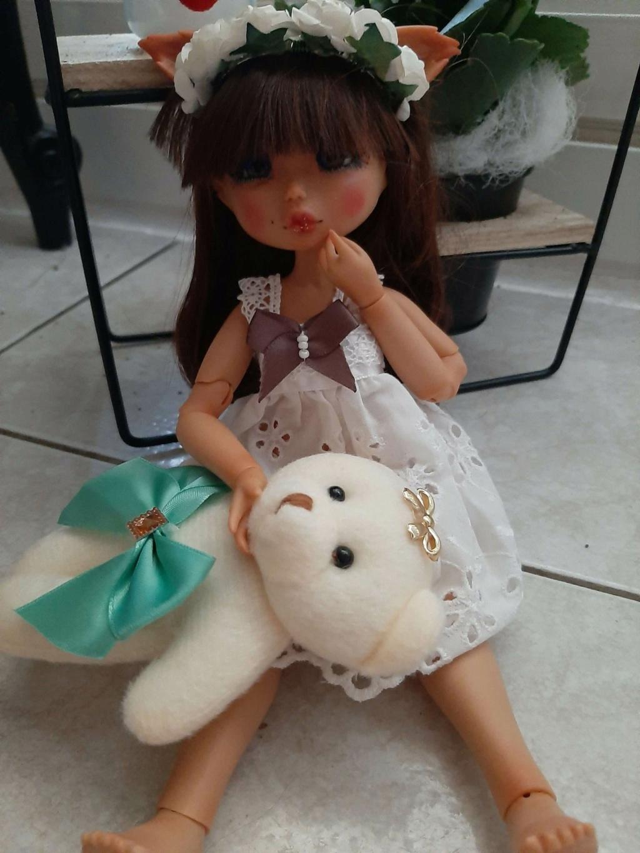 A VENDRE bjd nympheas doll NEGOCIABLE  15577910