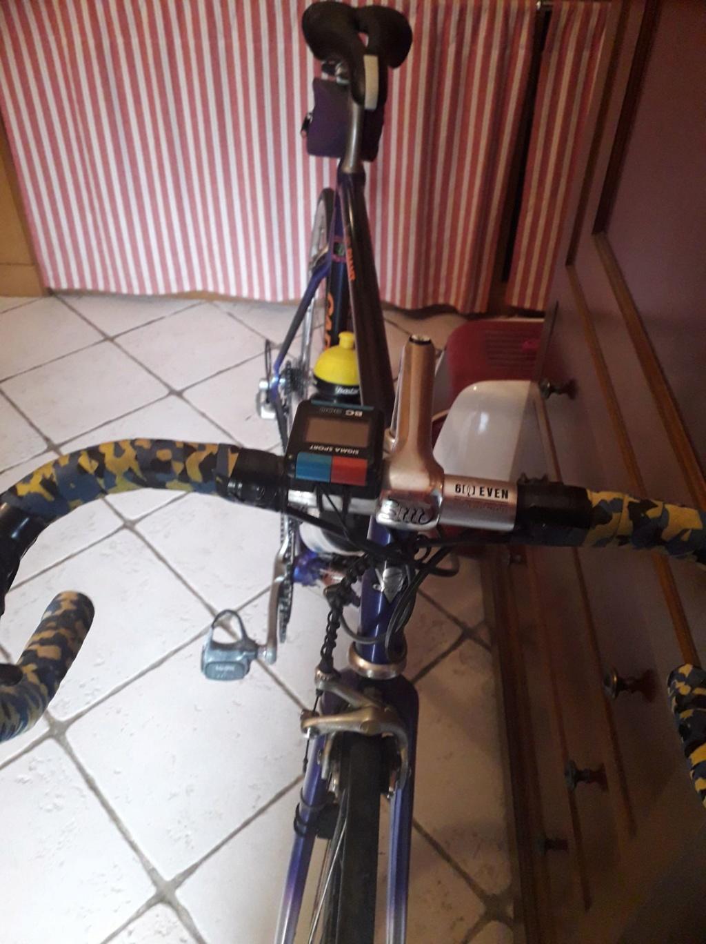 Vélo Giant Cadex 10414710