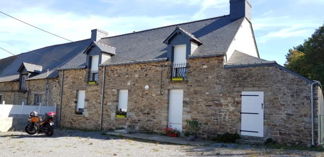 Retour aux sources : vive la Bretagne !   20180910