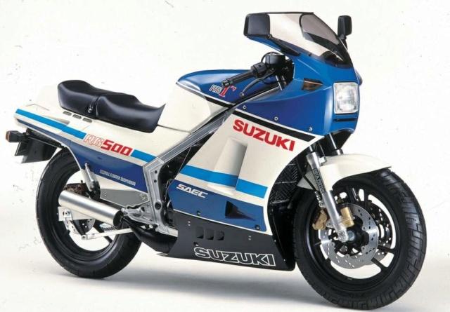 SUZUKI A 100 ANS : HISTORIQUE ET MODÈLES MARQUANTS Suzuki13