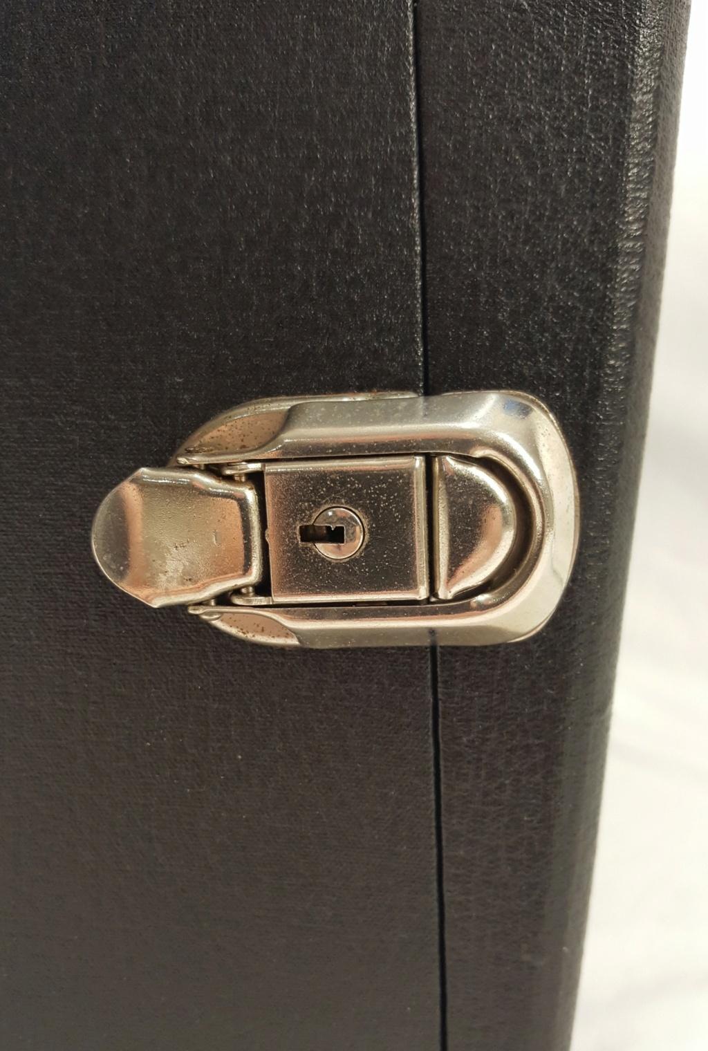 Pistol Box Keys 20200811