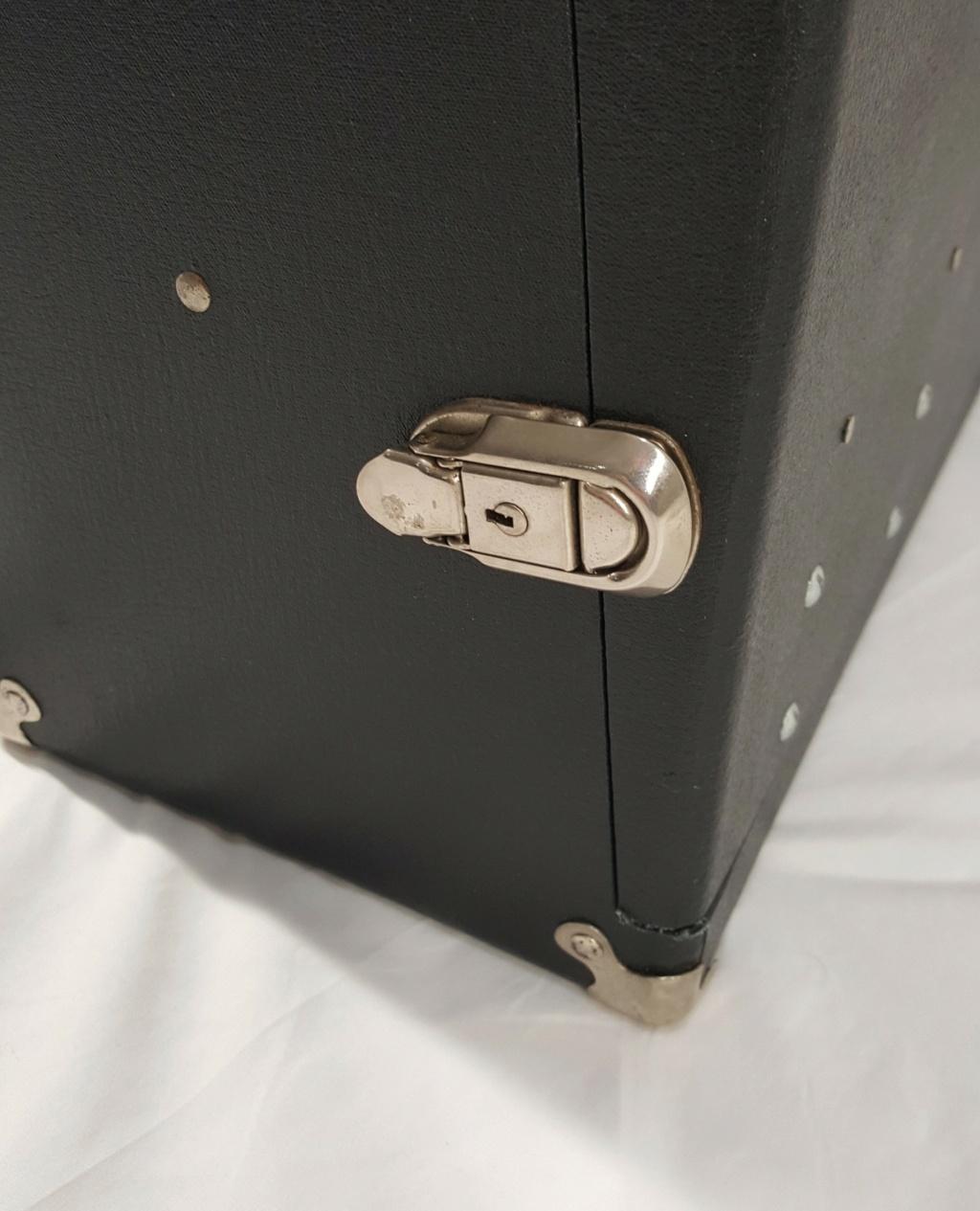 Pistol Box Keys 20200812