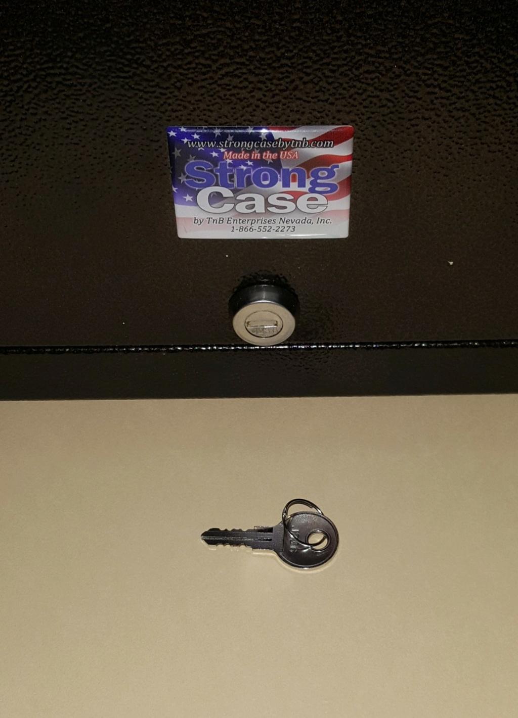 Pistol Box Keys 20200813