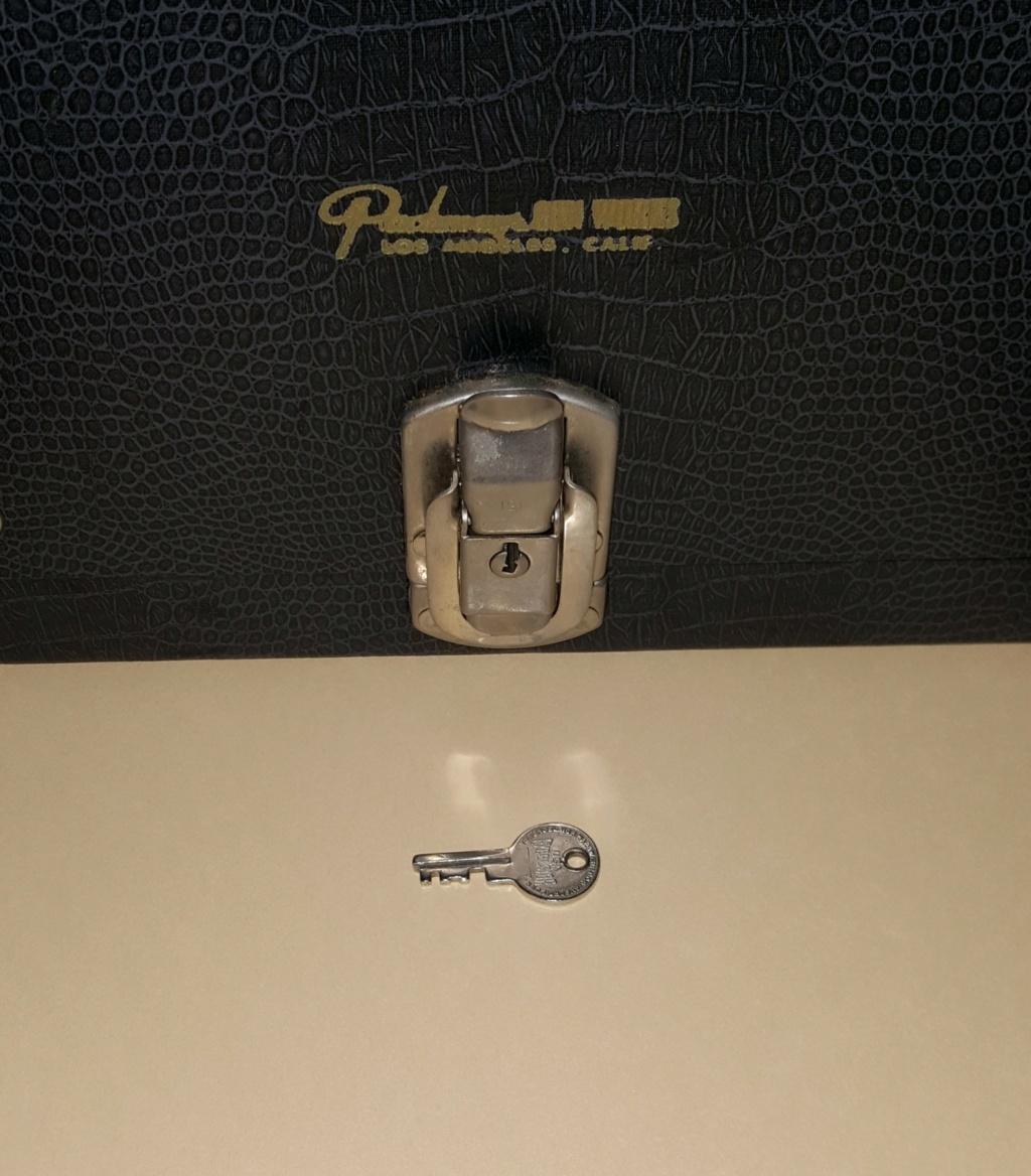 Pistol Box Keys 20200814