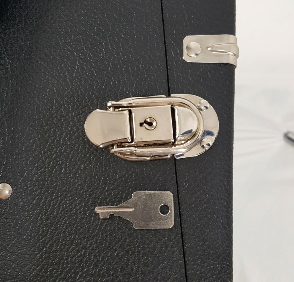 Pistol Box Keys 20200815