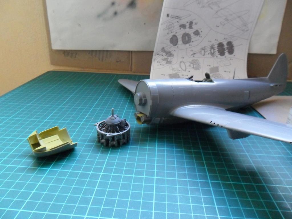 P-47M Thunderbolt du 62Sq du 56th Group  - Page 2 Sam_2066