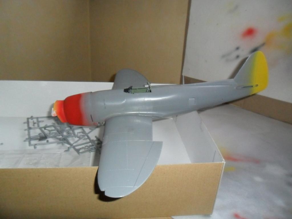 P-47M Thunderbolt du 62Sq du 56th Group  - Page 2 Sam_2069