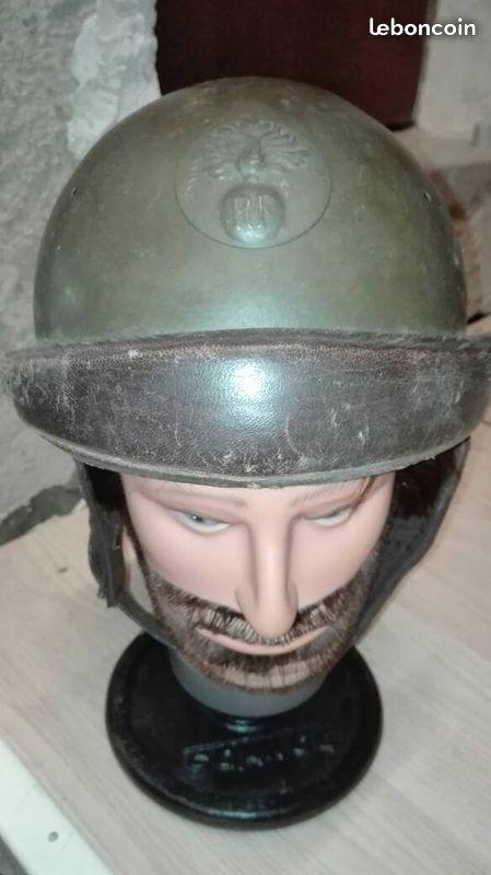 cavalerie française modèle 35 1012