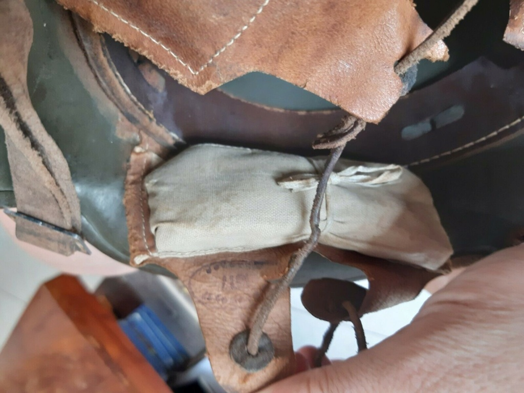casque M16 1025