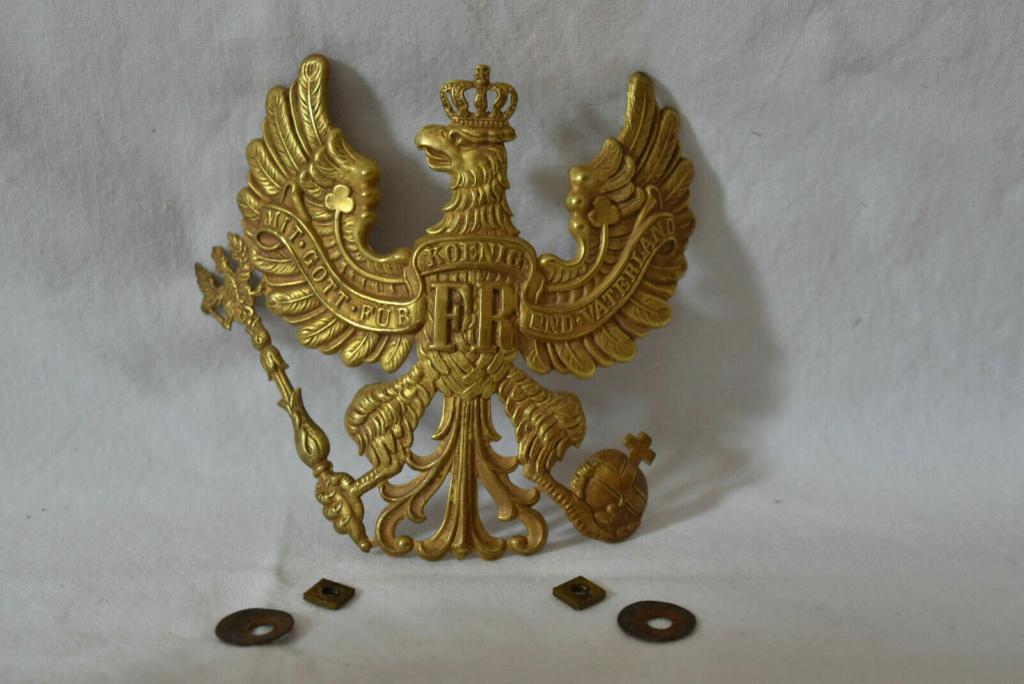 shako prussien 1027