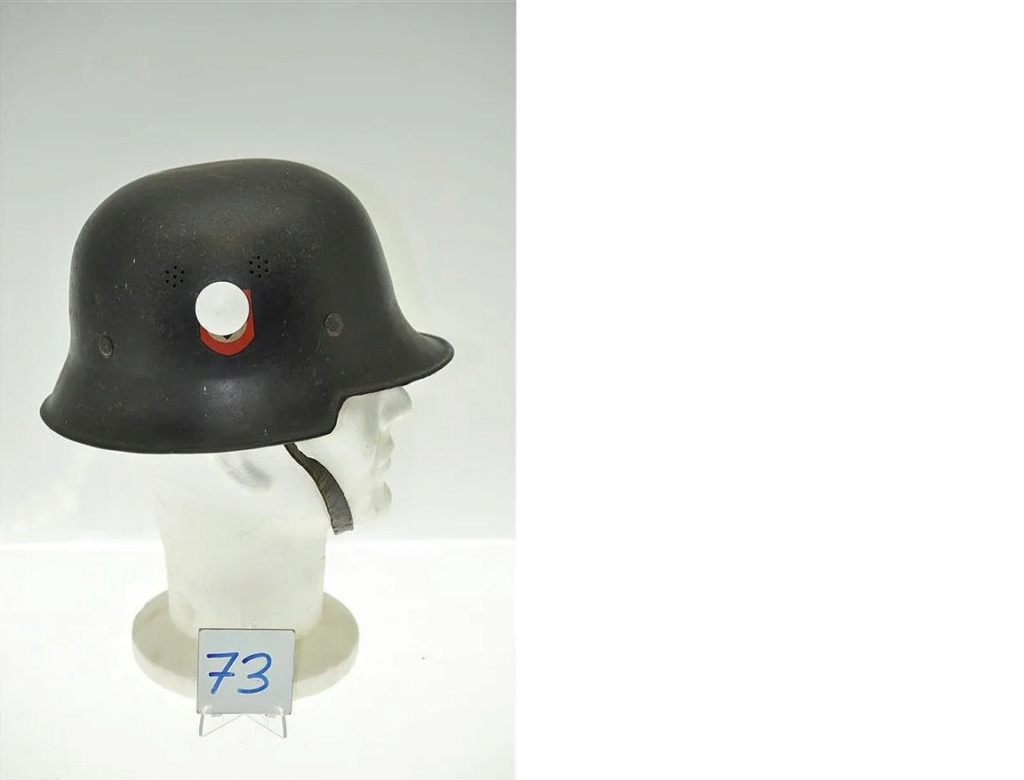 casque allemand m34 122
