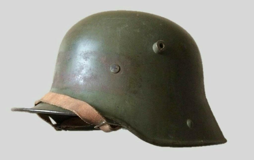 casque M16 1220