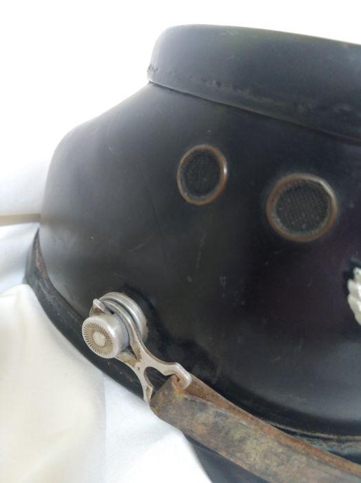 shako police allemande ww2 1312