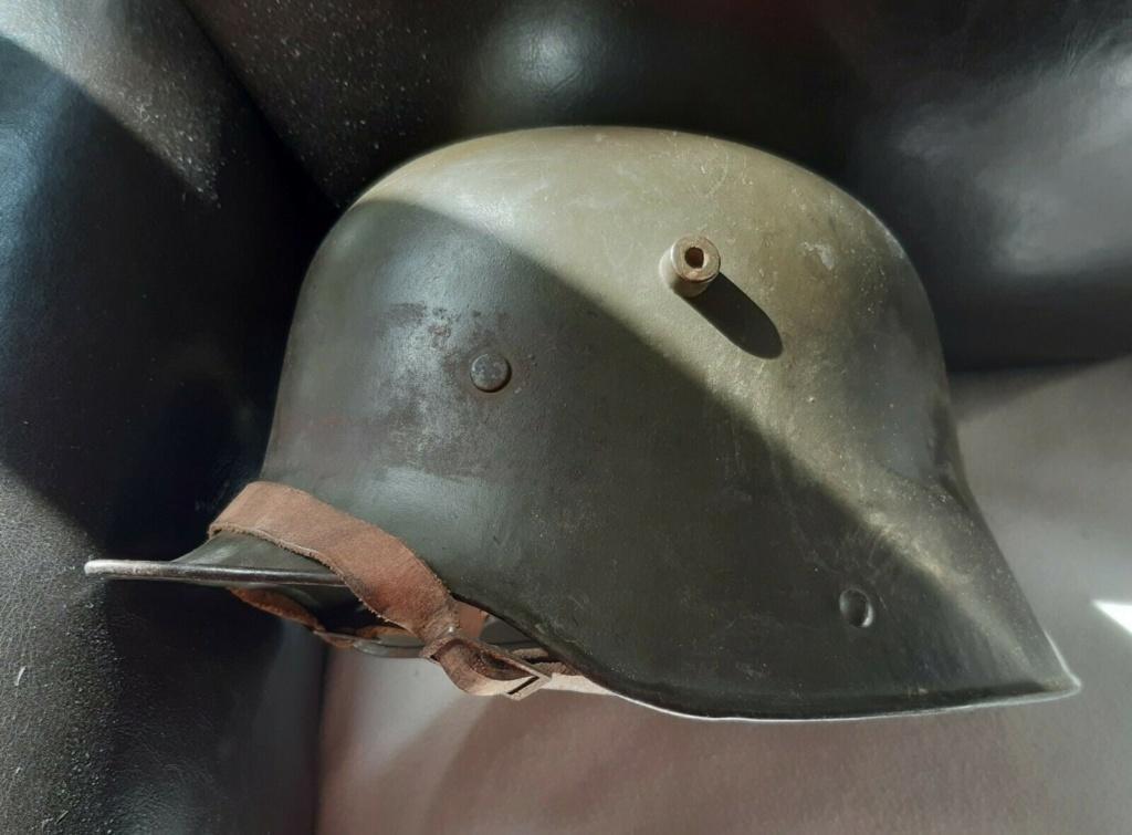 casque M16 134