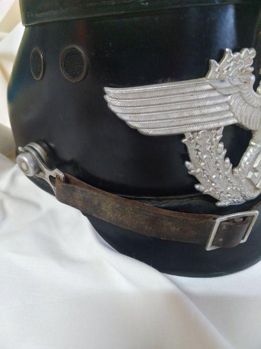 shako police allemande ww2 1611