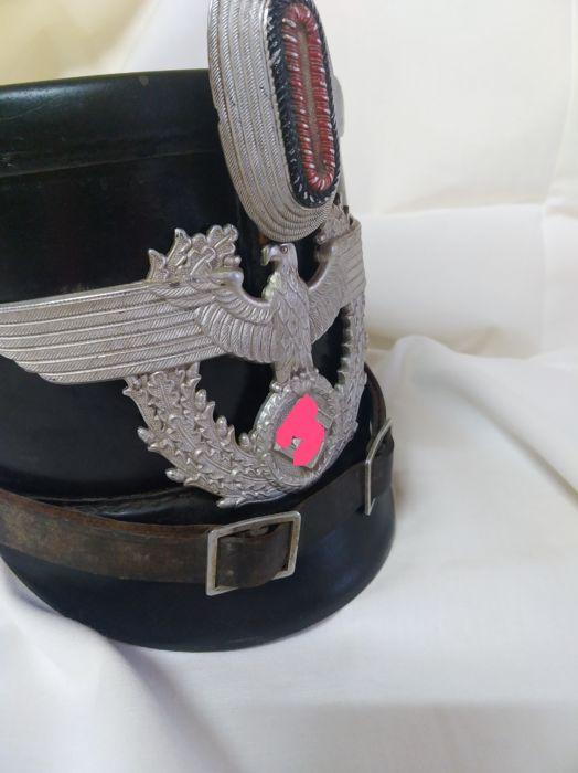 shako police allemande ww2 1710