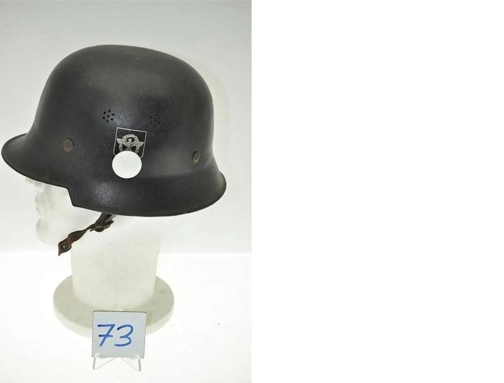 casque allemand m34 222