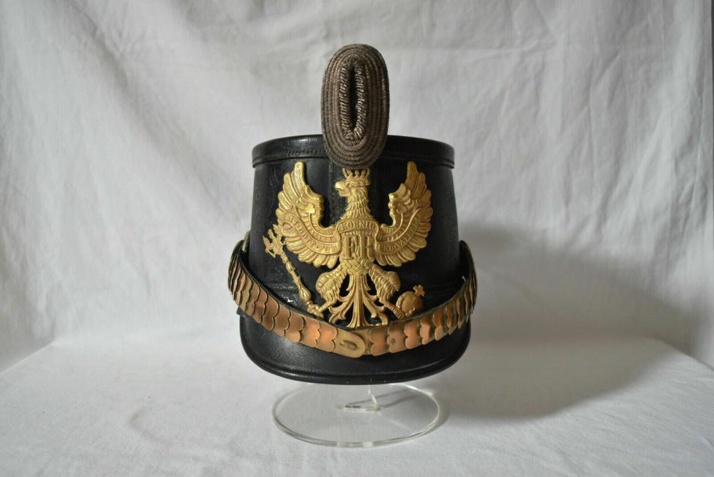 shako prussien 236