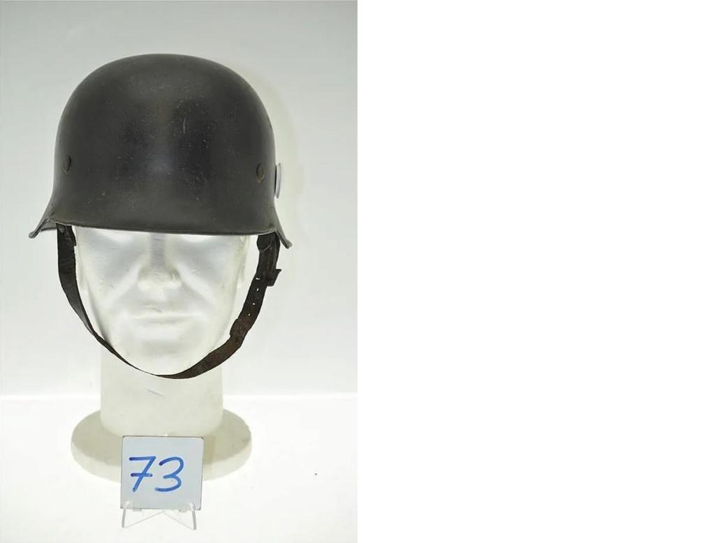 casque allemand m34 323