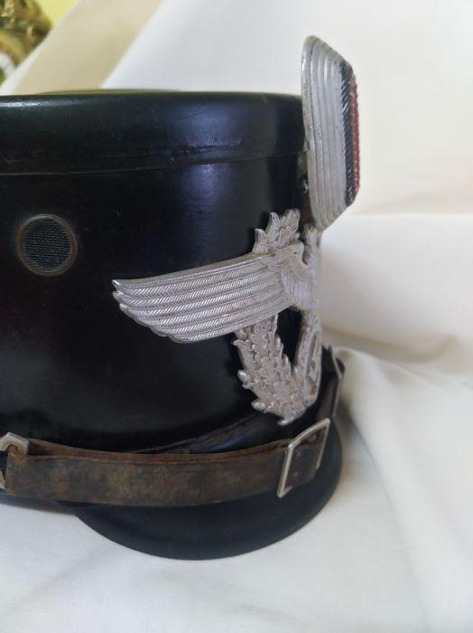 shako police allemande ww2 424