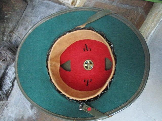 casque allemand WW2 armée du sud 511