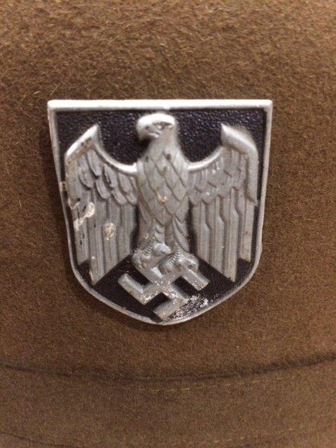 casque tropical allemand ww2 624