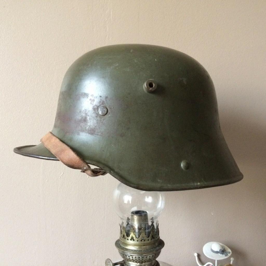 casque M16 733