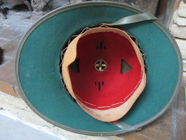 casque allemand WW2 armée du sud 812
