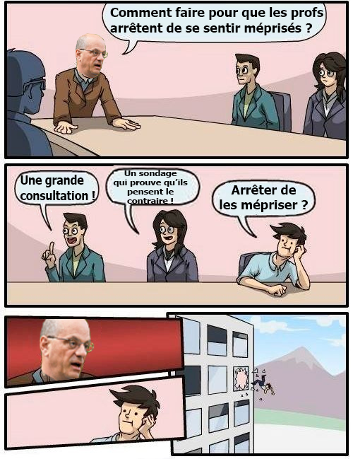 Le ministre Blanquer lance une grande consultation anonyme auprès des enseignants - Page 3 Reunio10