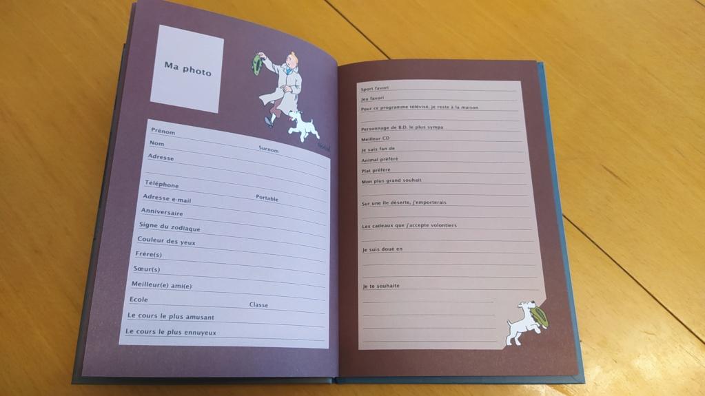 les trouvailles de Lolo49 - Page 35 Livret13