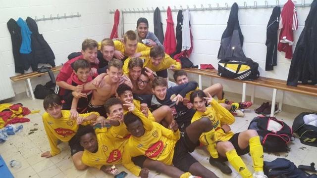 [Championnat Régional 2 - U16] Sujet unique 43567112