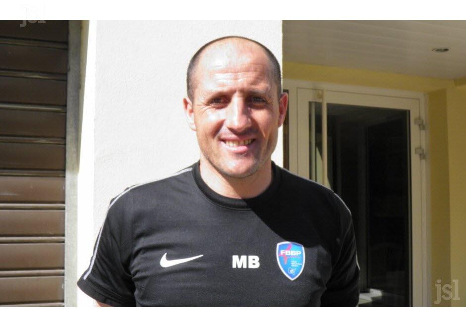 Michel BRADAIA (Attaquant) Michel10