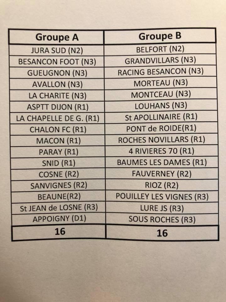 [Coupe de France 2018-2019] Sujet unique - Page 3 Tirage10