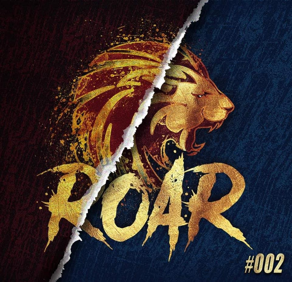 ROAR BATTLES #002 (live Stream GRATUIT sur Youtube à 14h ° Roar_210