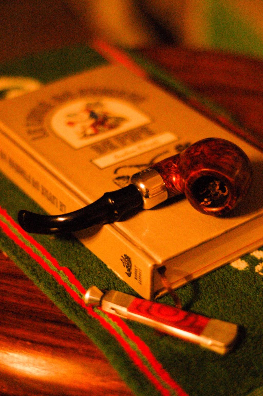 Pipes et tabacs de Philippe  30098310