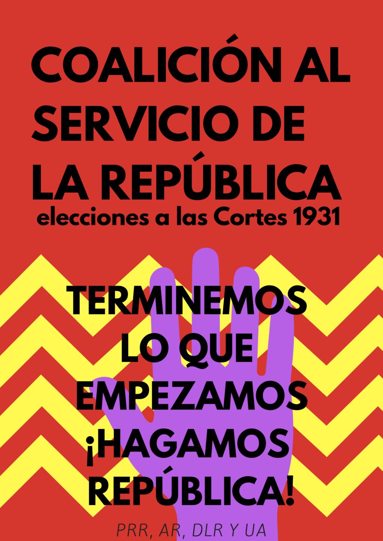 [CSR] Cartelería Electoral 20180710