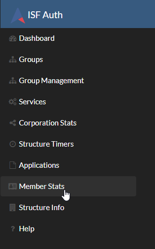 How to add Tokens to Member Stats 1-menu10