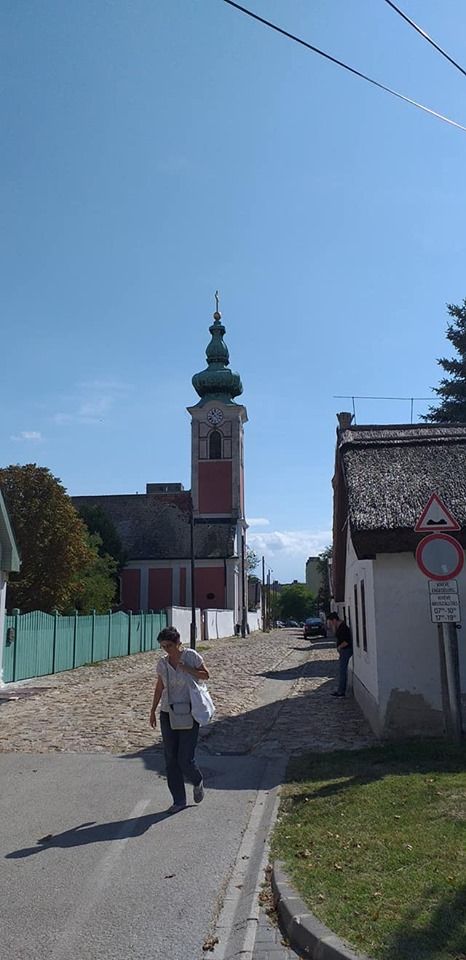 Stolni Biograd - Sekešfehervar 1411