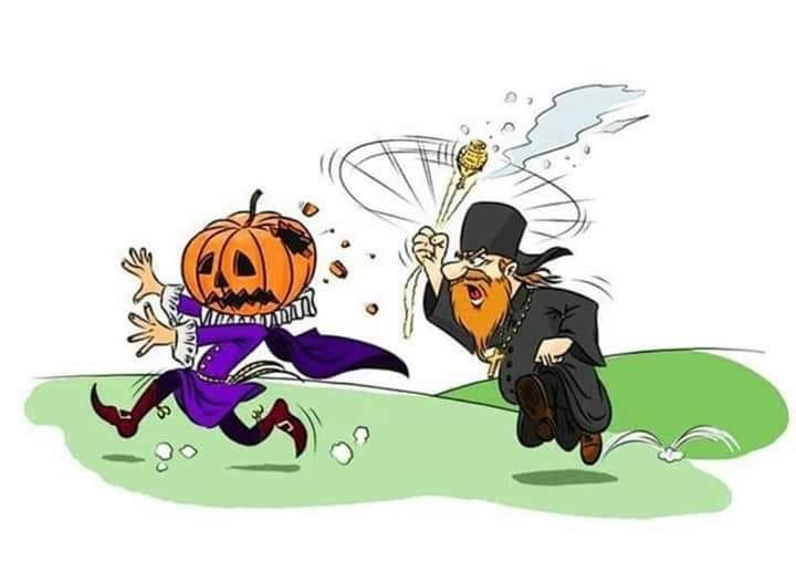 Halloween  ( Noć veštica) - Page 13 45203910
