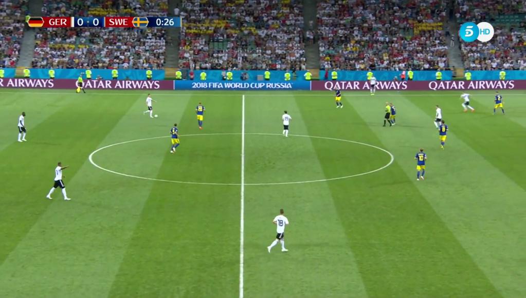 Mundial Rusia 2018 - Grupo F - J2 - Alemania Vs. Suecia (1080p/1080p/720p) (Castellano/Español Latino/Alemán) 417